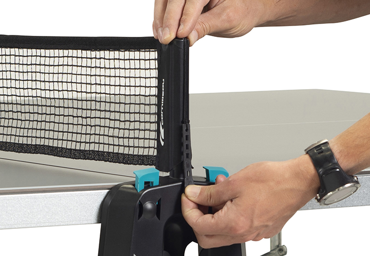 100X - filet reglage tension
