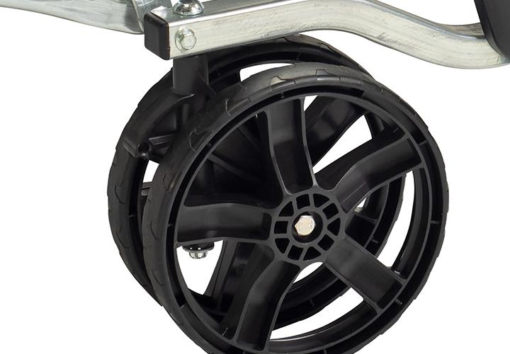 100X - roue