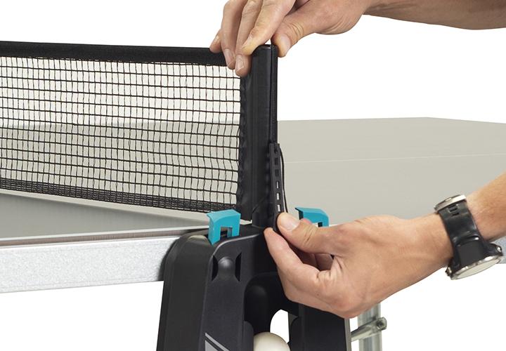 200X - filet reglage tension