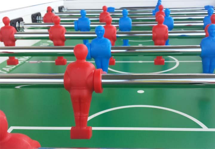 Campo gioco Competition