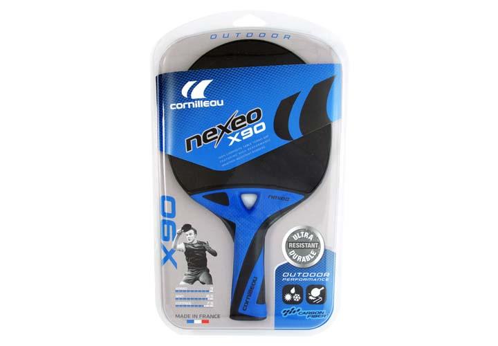 Cornilleau Nexeo x90 - new packaging face
