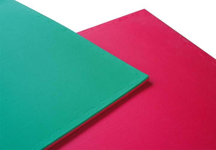 Tatami rosso-verde TATD2-V TATD4-V (1)