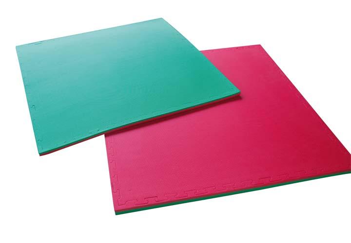 Tatami rosso-verde TATD2-V TATD4-V (3)