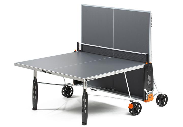 Cornilleau - table 150S Crossover Outdoor - jeu seul