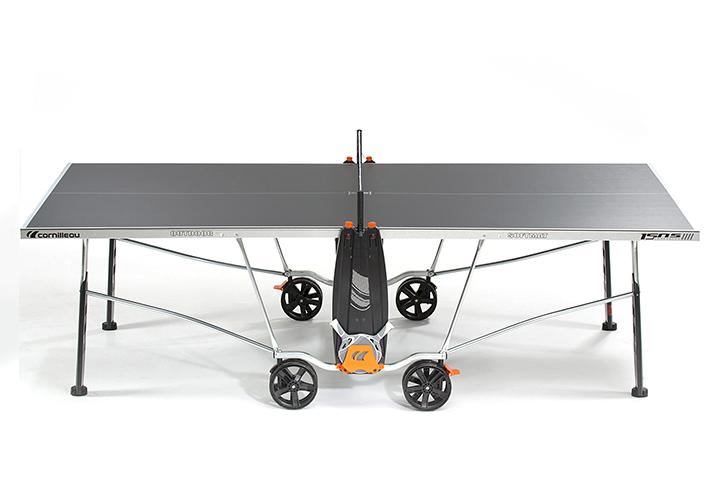 Cornilleau - table 150S Crossover Outdoor - profil