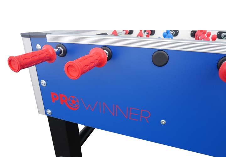Pro winner blu manopola