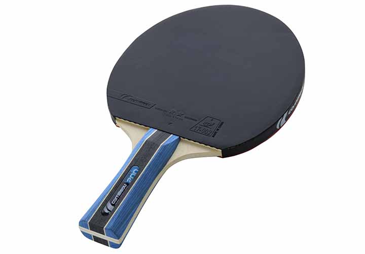 indoor-ping-pong-racket-cornilleau-sport-200-diag-face-432000