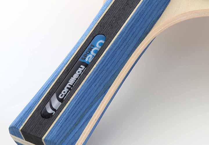 indoor-ping-pong-racket-cornilleau-sport-200-handle-432000