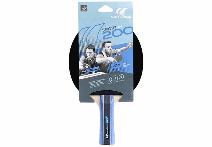 indoor-ping-pong-racket-cornilleau-sport-200-packaging-432000