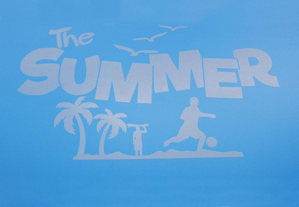 SUMMER FREE det5