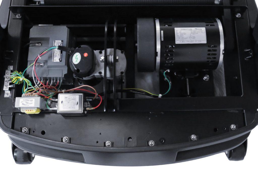 T88 motore