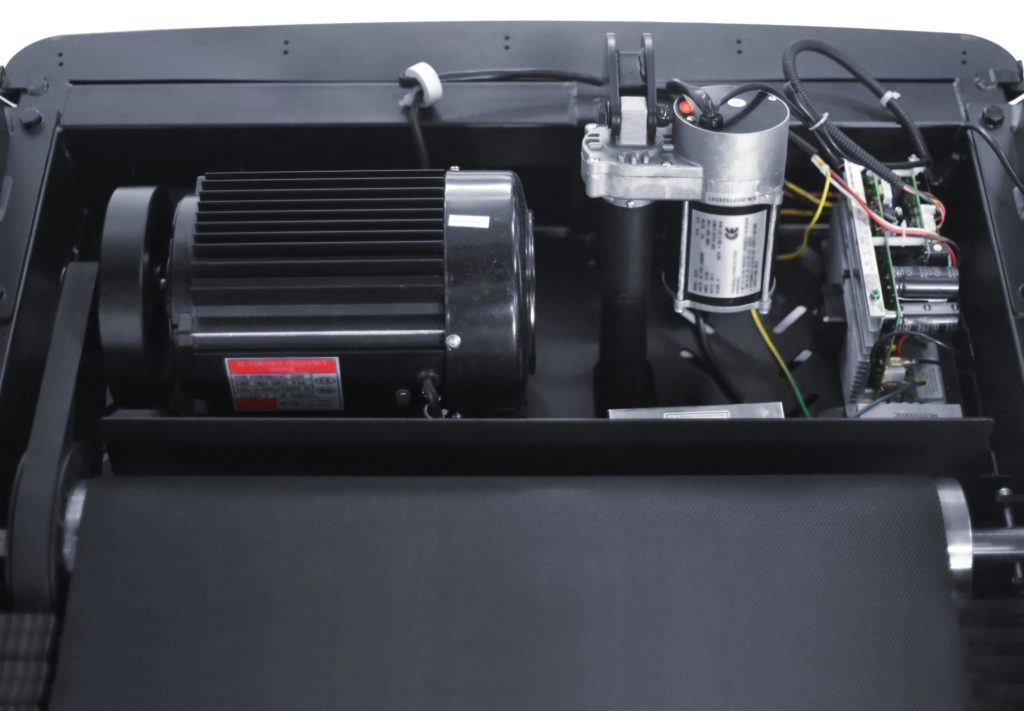 T92 motore