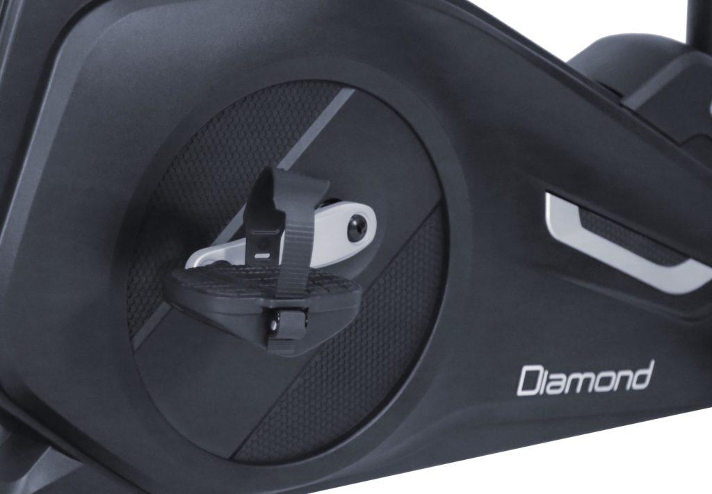 C74 pedale