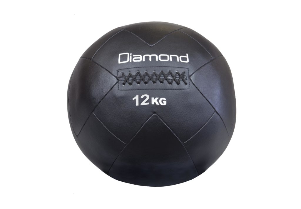 WBD12-P wallball 12kg