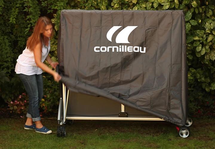 201901 accessoire-cornilleau-housse_premium-ambiance_installation