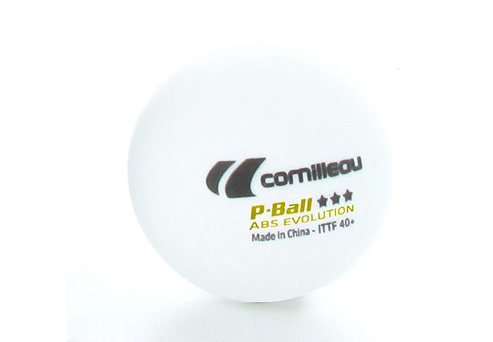 310555 balle-cornilleau-P-Ball_ABS_evolution_3_etoile-balle-blanche