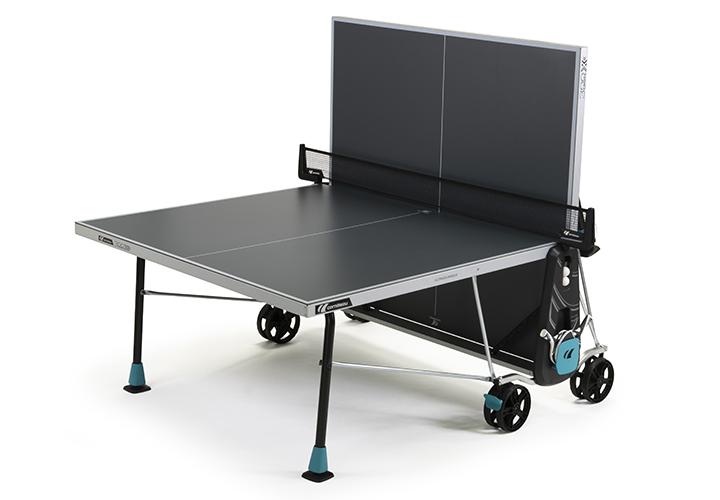 300X - table jeu seul grise