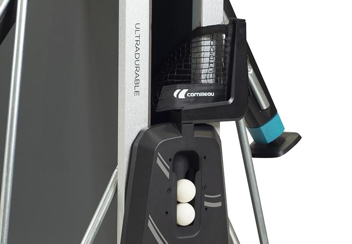 400X - filet retractable