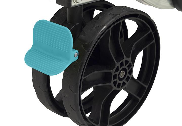 400X - roue frein