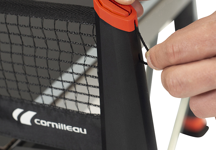 500X - filet reglage tension