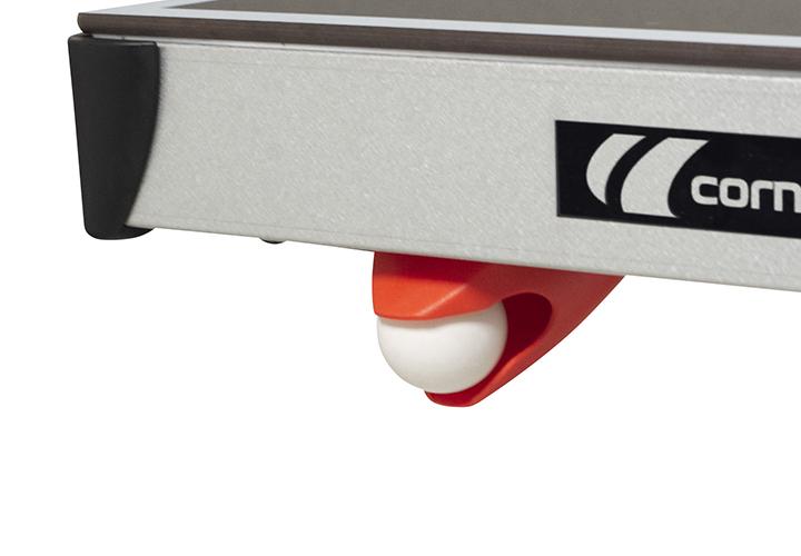 600X - distributeur de balles