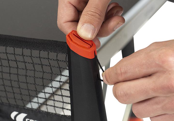 600X - filet reglage tension
