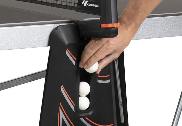 600X - flanc rangement balles