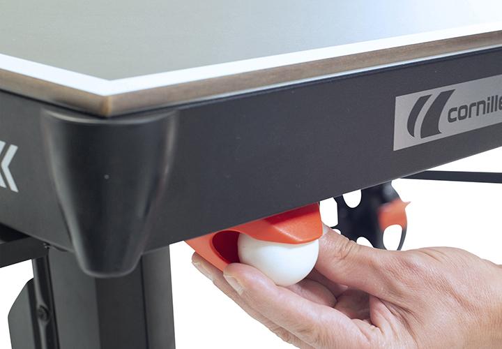 700X - distributeur de balles manipulation